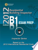 Residential Building Inspector
