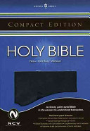 Compact Bible-NCV