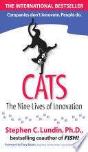 CATS  The Nine Lives of Innovation