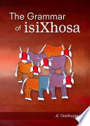The Grammar of isiXhosa