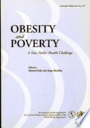 Obesity And Poverty