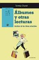 Álbumes y otras lecturas