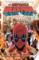 Despicable Deadpool Vol. 3 : — more than once. now...