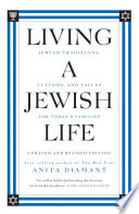 Living A Jewish Life, Updated And Revised Edition : contemplative or abstract system of...