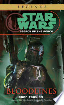 Bloodlines  Star Wars Legends  Legacy of the Force