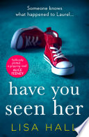 Have You Seen Her Book PDF
