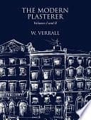 The Modern Plasterer