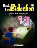 illustration Les Bidochon (Tome 18) - Voient tout, savent tout