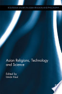 Asian Religions  Technology and Science