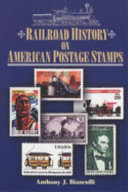 Railroad History on American Postage Stamps