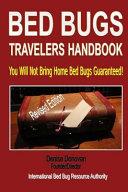 Bed Bugs Travelers Handbook