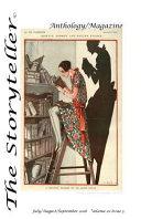 The Storyteller Anthology Magazine