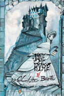 cover img of Jane Eyre