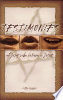 Testimonies of Jews Who Believe in Jesus