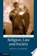 Religion  Law and Society