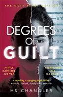 Degrees of Guilt Book PDF