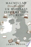 macmillan directory of uk business information sources