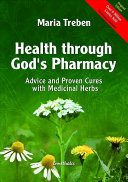 Health Through God s Pharmacy