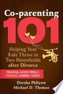 Co parenting 101