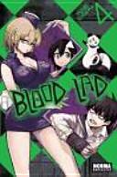 Blood Lad 4 : ...