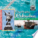 Christopher Columbus Man Known To Cross The Atlantic Ocean