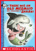 download ebook there was an old mermaid who swallowed a shark! pdf epub