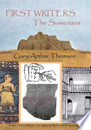 First Writers the Sumerians