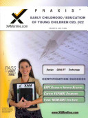 Praxis Early Childhood Education of Young Children 020  022