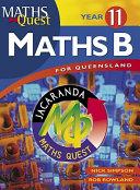 Maths Quest