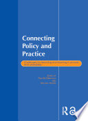 Connecting Policy and Practice