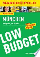 MARCO POLO Reiseführer Low Budget München