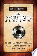 The Secret Art Of Self Development