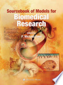 Sourcebook Of Models For Biomedical Research book