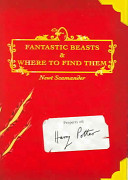 Classic Books from the Library of Hogwarts School of Witchcraft and Wizardry by Kennilworthy Whisp