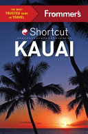 Frommer s Kauai Shortcut
