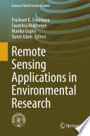 Remote Sensing Applications in Environmental Research
