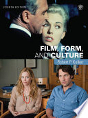 Film  Form  and Culture