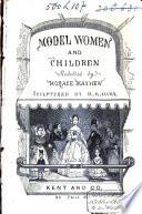 Model Women And Children
