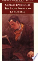 The Prose Poems and La Fanfarlo
