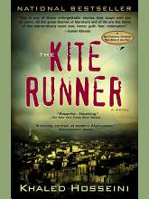 The kite runner [Book]