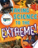 Discovery Channel Young Scientist Challenge