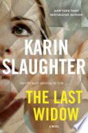 Book The Last Widow