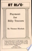 Payment for Billy Travers