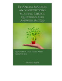 Financial Markets and Institutions Multiple Choice Questions and Answers (MCQs) Book