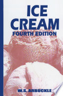 Ice Cream book