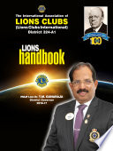 Lions 324A1 Hand Book