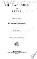 Handbuch der klassischen Altertums-Wissenschaft