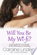 Will You Be My Wi Fi