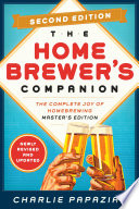 Homebrewer s Companion Second Edition