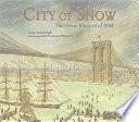 City of Snow Book PDF